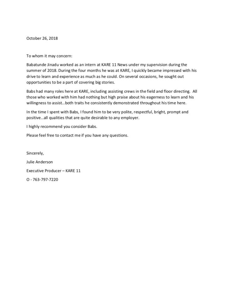 Jinadu Recommendation Letter 1